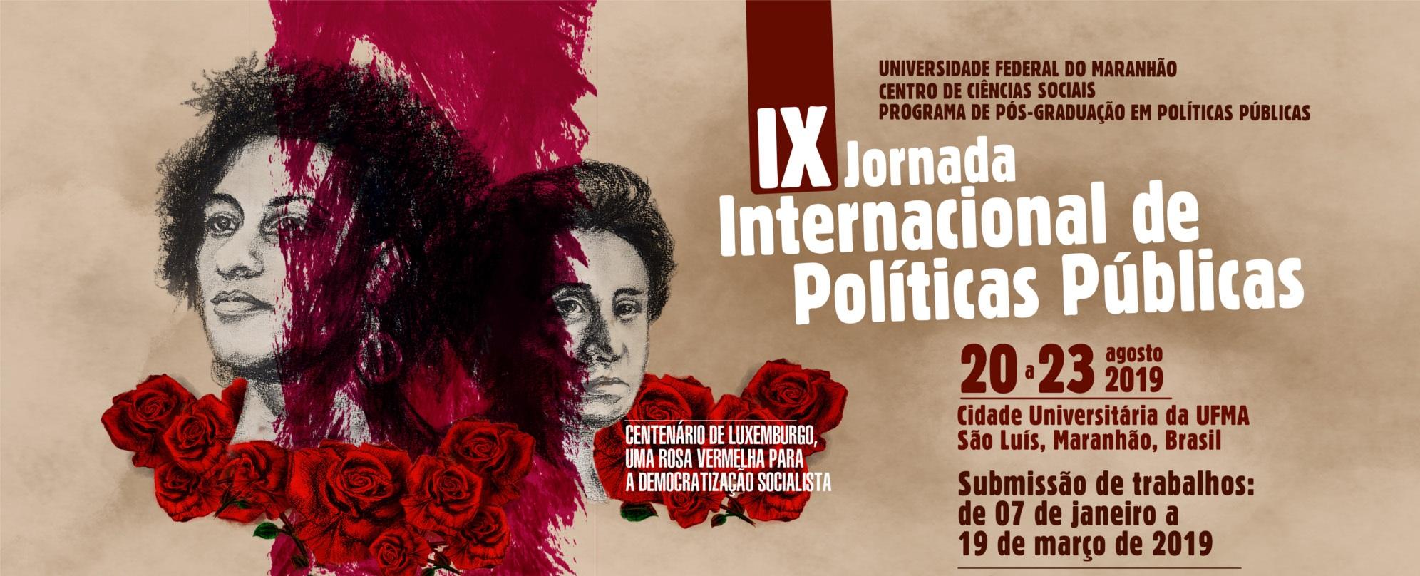 IX Jornada Internacional de Políticas Públicas